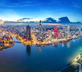 Ho Chi Minh City Things to do at night