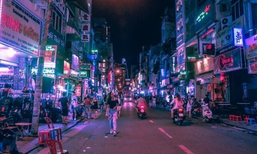 best time to go to vietnam ho chi minh city