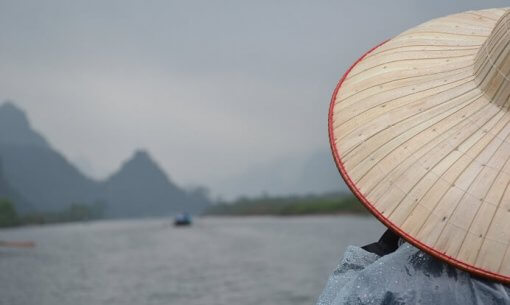 best time to go to vietnam hanoi rain