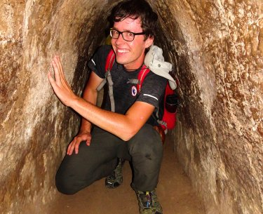 What to wear to the cu chi tunnels pants