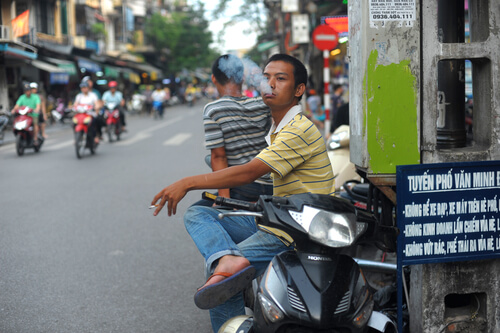 Can You Smoke in Vietnam? | 2019 Guide for Smoking Laws in