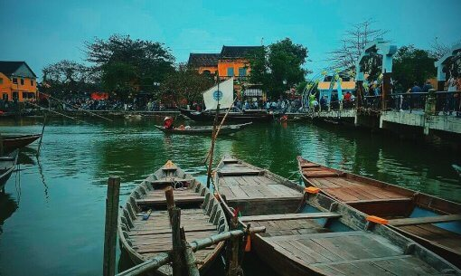 Where to go after Ho chi Minh Hoi An