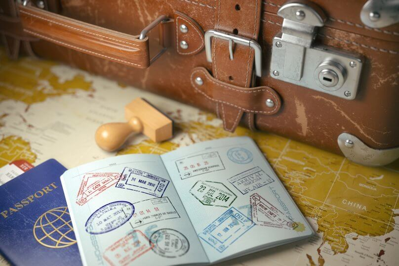 Passport and Visa are neccessary documents for entry in Vietnam