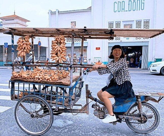Best Photo spots in Ho Chi Minh City Vietnam