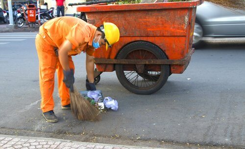 Is Ho Chi Minh City Dirty?