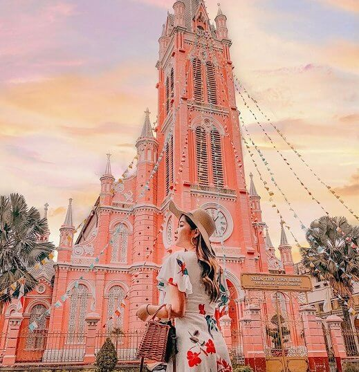 best photo spots for instagram in ho chi minh city