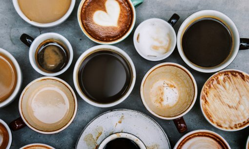 Ho chi minh city famous coffee shops