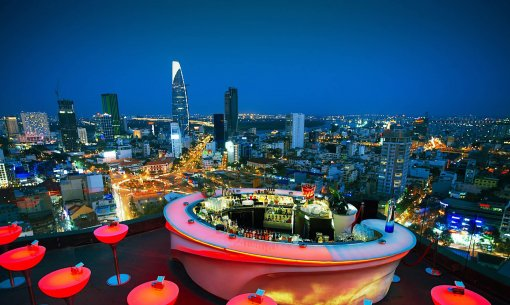 Ho Chi Minh City Nightlife