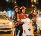 Saigon Food Tour on Motorbike