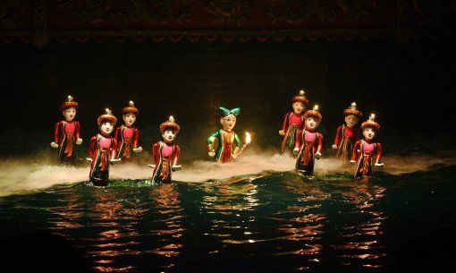 The most cultural draws for tourists in Ho Chi Minh City