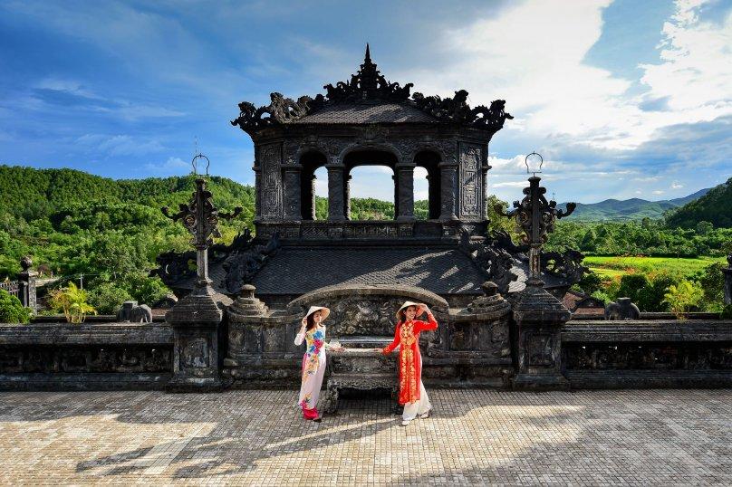 Ứng Mausoleum