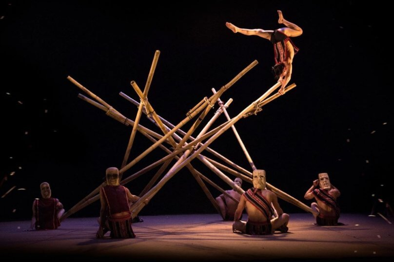 Must see cultural show in Ho Chi Minh City