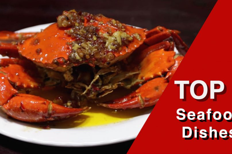 Best Seafood in Ho Chi Minh City